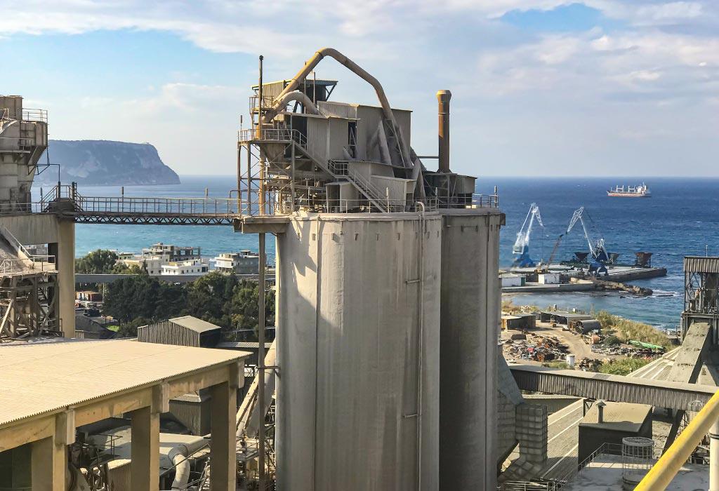 Laserscanning und erschwerte Reisebedingungen im Libanon